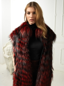 gilet-volpe-rosso